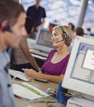 как влияет на здоровье работа оператором колл центра