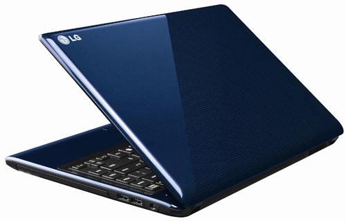 Ноутбук LG S530