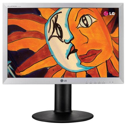 монитор LG W2220P