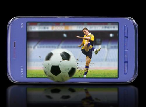 3D-смартфон