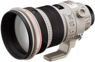 Canon EF 200mm f/2L IS USM - фото 1