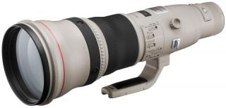 Canon EF 800mm f/5.6L IS USM - фото 1