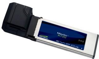 Novatel Wireless Merlin X720 - фото 1