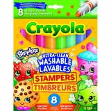 Crayola Shopkins (58-8152) - фото 1