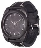 AA Wooden Watches S3 Black - фото 1