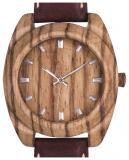 AA Wooden Watches S4 Zebrano - фото 1