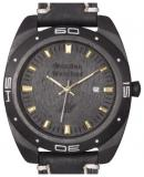AA Wooden Watches S2 BlackGold - фото 1