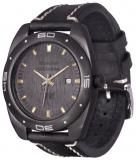 AA Wooden Watches Sport Blackwood Gold - фото 1