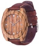AA Wooden Watches Classic Zebrano - фото 1