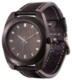 AA Wooden Watches Classic Blackwood - фото 1