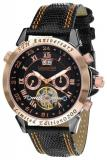 Calvaneo 1583 Astonia 5th Anniversary Blacknight Rosegold - фото 1