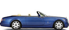 Запчасти на ROLLS-ROYCE PHANTOM DROPHEAD COUPE