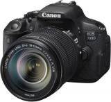 Canon EOS 700D 18-135 IS STM Kit - фото 1