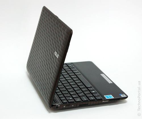 Asus Eee PC 1008P Karim Rashid и MSI U160: имиджевые нетбуки на новой платфор...