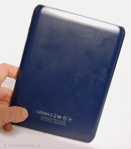 PocketBook IQ 701 (задняя панель)