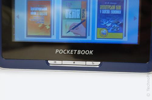 PocketBook IQ 701 (кнопки)