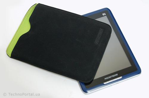 PocketBook IQ 701 (комплект поставки )