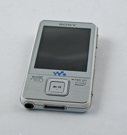 Драйвер Для Sony Walkman Nwz-b163f