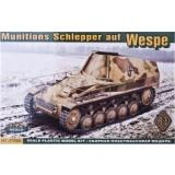 ACE Munitions Schlepper auf Wespe (72502) - фото 1