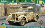 ACE British light utility car 10hp Tilly (72500) - фото 1