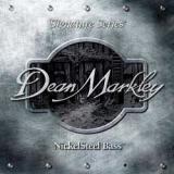 Dean Markley Nickelsteel Bass ML5 2604 B - фото 1