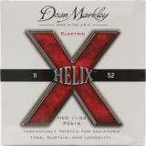 Dean Markley NPS Electric Helix HD MED 2516 - фото 1