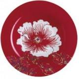 Luminarc Ink Flower Red D9690 - фото 1