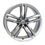For Wheels AU 555 (R19 W8.5 PCD5x112 ET32 DIA66.6) - фото 1
