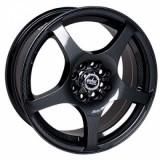 Racing Wheels H-125 (R14 W6.0 PCD4x98.0 ET38 DIA58.6) - фото 1