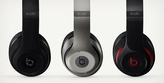 Beats Studio Wireless 2