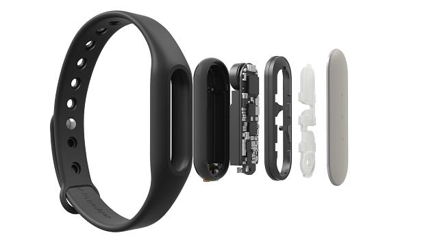 XiaomiMi Band 1S Pulse