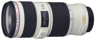 Canon EF 70-200mm f/4.0L IS USM - фото 1