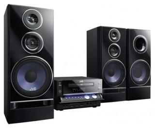 Музыкальный центр Sony MHC-RV222D.